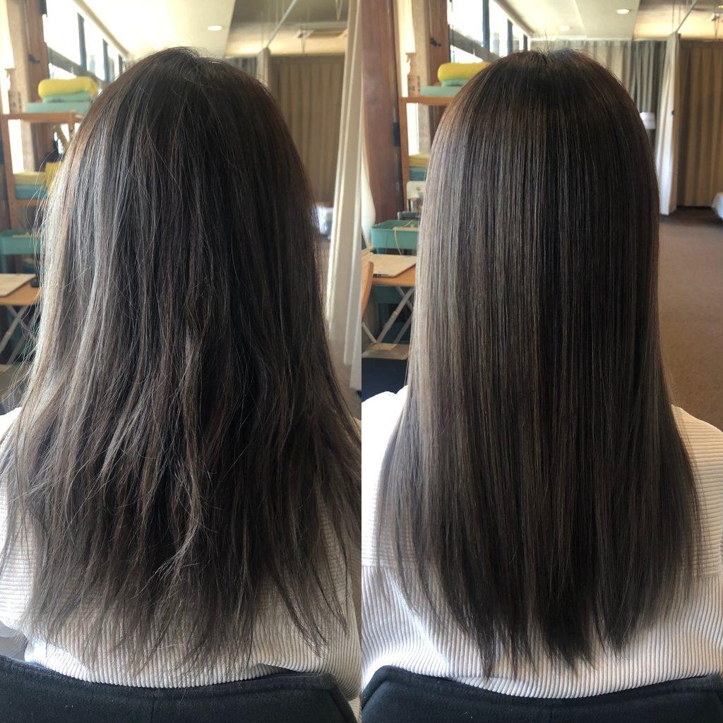 3回目まで30%OFF!~髪質改善~ 美髪チャージ